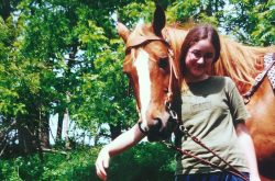 Why I Owe My Professional Successes to the Horses of My Youth